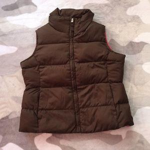 👯♀️$4 IF BUNDLE. Girl vest